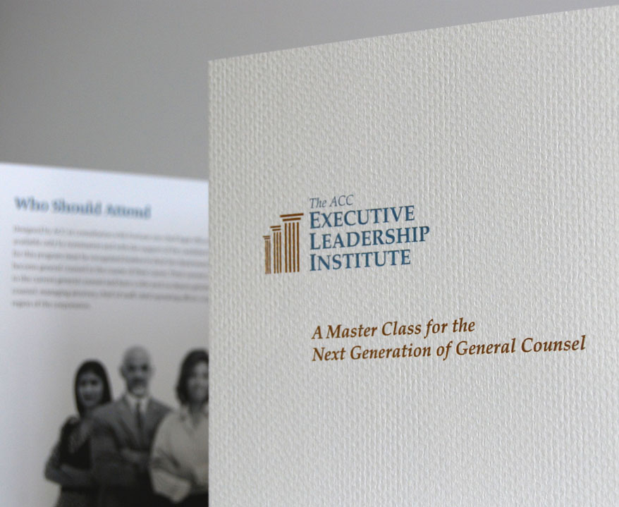 ACC Executive Leadership Institute